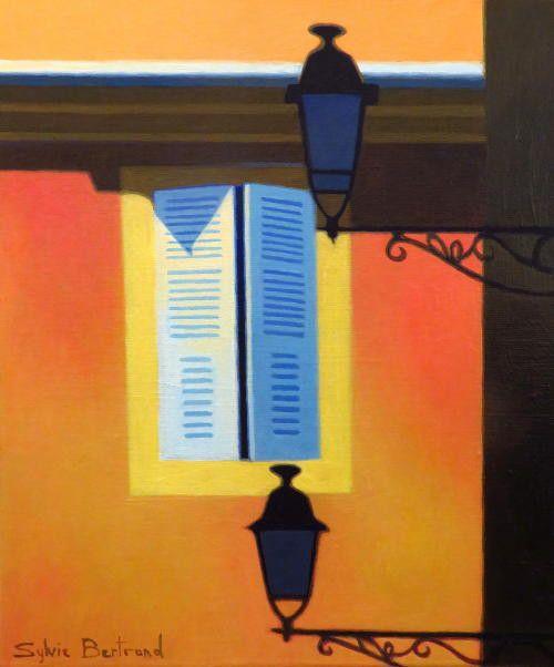 vieux-nice-lumiere-et-couleur-inspire-du-vieux-nice-architecture-vieille-ville-rue-ruelle-atelier-sylvie-bertrand-nice-peintre-peinture-tableau-painter-painting-galerie-gallery-art