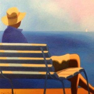reverie-devant-la-mer-inspire-de-la-promenade-des-anglais-nice-homme-au-chapeau-sylvie-bertrand-peintre-nice-image-photo-peinture-tableau-artiste-peintre-vieux-nice-art-galerie-gallery_resize5f7n8P6qQgL1U