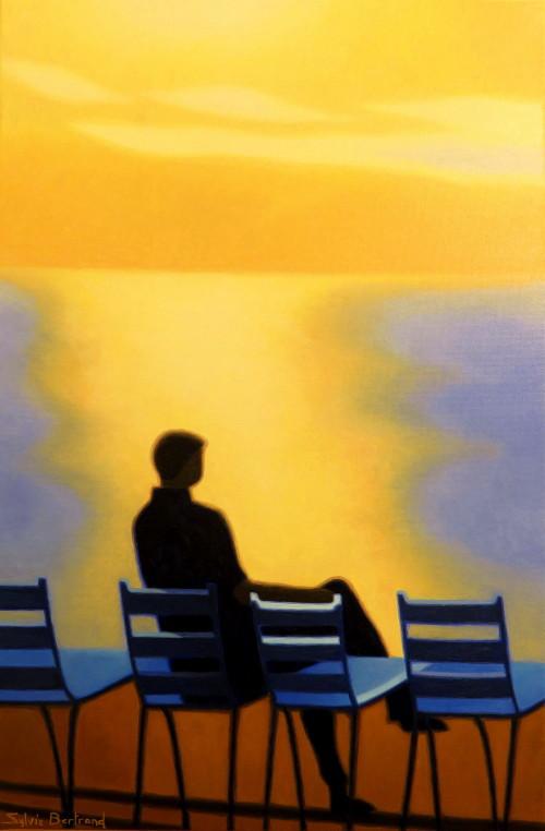 reverie-sur-une-chaise-bleue-inspire-de-la-promenade-des-anglais-nice-sylvie-bertrand-peintre-vieux-nice-image-photo-peinture-tableau-artiste-peintre-vieux-nice-art-galerie-gallery
