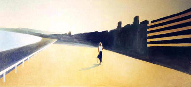 silhouette-inspire-de-la-promenade-des-anglais-nice-atelier-sylvie-bertrand-peinture-artiste-peintre-tableau-image-photo-painting-painter-picture-galerie-vieux-nice-gallery-art-