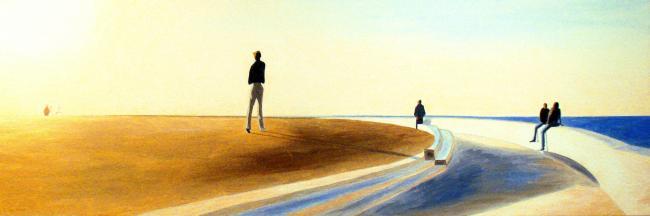 silhouettes-quai-rauba-capeu-inspire-de-nice-ombre-et-lumiere-atelier-sylvie-bertrand-peinture-artiste-peintre-tableau-image-photo-painting-painter-picture-galerie-vieux-nice-gallery-art