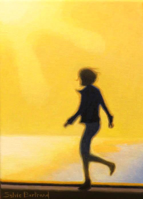 danse-sous-le-soleil-atelier-sylvie-bertrand-peintre-painter-nice-promenade-des-anglais-peinture-painting-nice-silhouette-et-lumiere